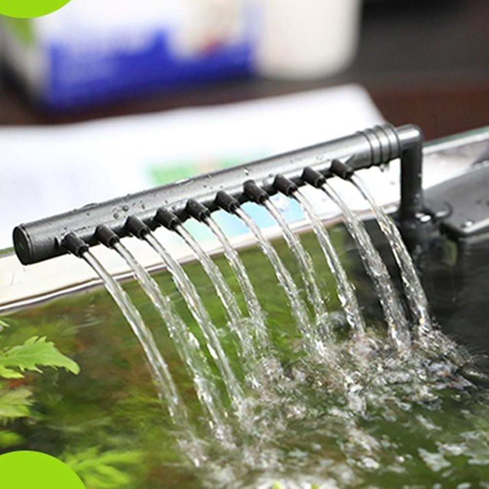 MAG 多 魚缸水族箱篩檢程式魚缸內置篩檢程式