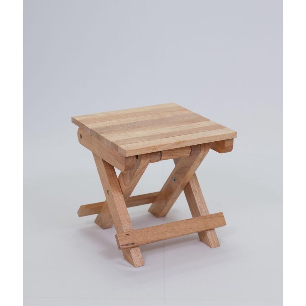 實木小折凳摺疊椅凳子矮凳兒童椅收納椅野餐椅