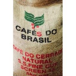 四季咖啡生豆cerrado 巴西喜拉朵生豆每公斤220 元新貨到