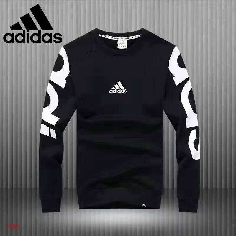 adidas 衛衣大學t adidas 長袖上衣長袖T 恤愛迪達衛衣外套