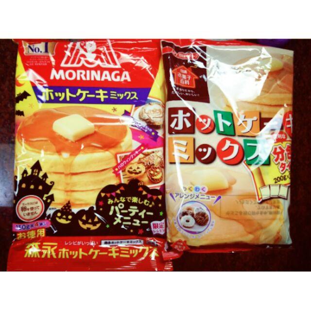 森永日清鬆餅粉蛋糕粉600 公克