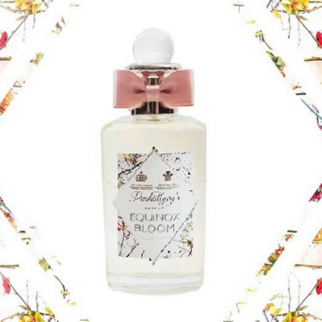 Penhaligon 's Equinox Bloom