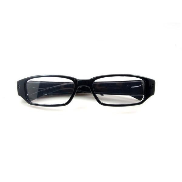 送8GB 卡720P 插卡錄影眼鏡眼鏡針孔攝影機錄影筆1280720P 錄影眼鏡可換近視鏡