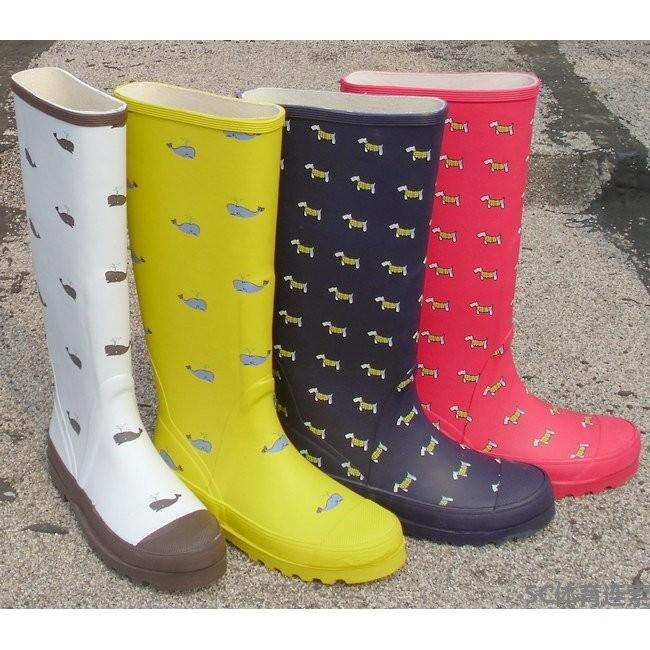廠商 外銷韓國長筒雨鞋防滑雨鞋長筒雨靴 雨鞋35 39 碼