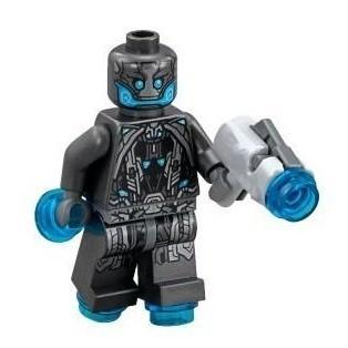 LEGO 樂高復仇者聯盟奧創小兵76029