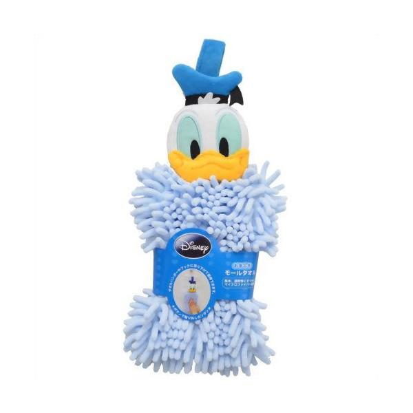 迪士尼DISNEY 吸水擦手巾超細纖維唐老鴨~美麗密碼~ 面交超取