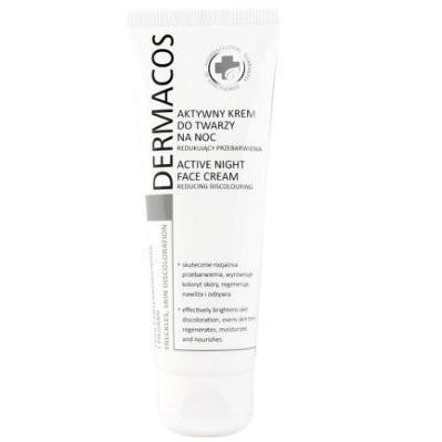 FARMONA 歐洲美白教母淡斑修護組Dermacos 皮膚專科美白高效滲透淡斑霜50ml