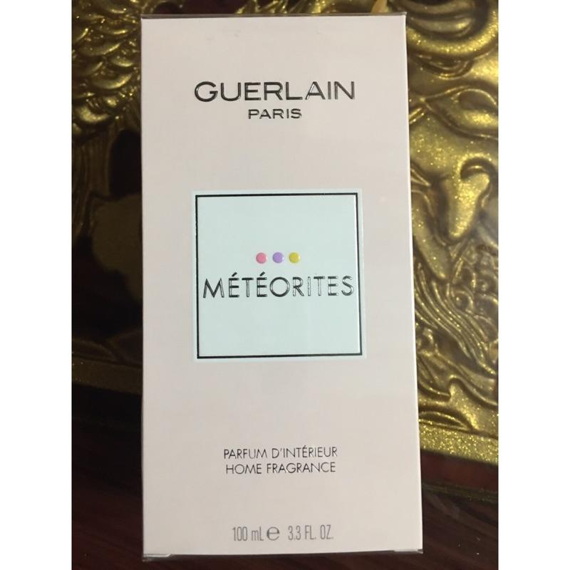 嬌蘭幻彩流星室內香氛Guerlain
