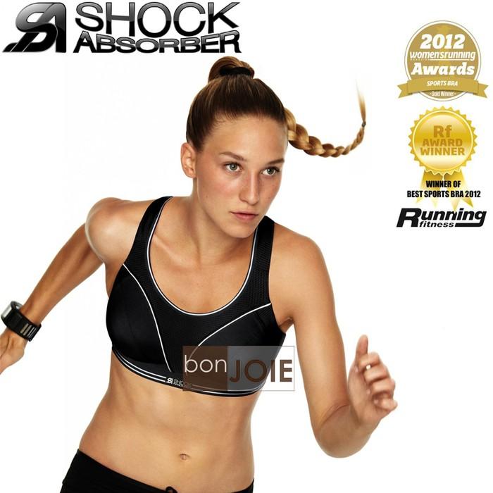 英國 Shock Absorber Run Sports Bra 型內衣S5044 Lev