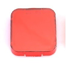 ~AMMO 彈藥庫~GOPRO 副廠 HERO 3 3 4 小蟻潛水濾鏡紅色非地雷A15