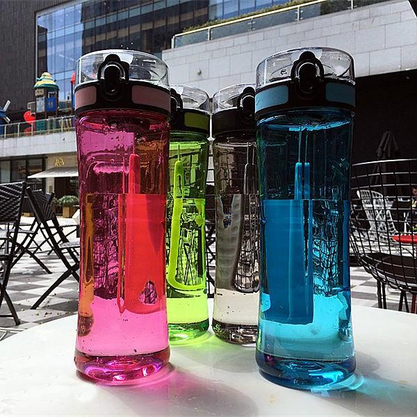 太空杯大容量水杯多色水杯 隨行杯學生水杯情侶 水壺隨行杯