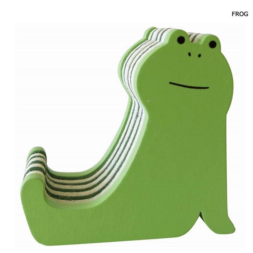 ~J L ~DECOLE 青蛙王子手機座