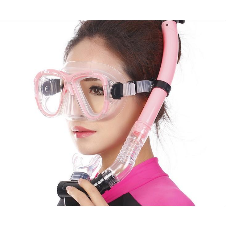 浮潛二寶套裝平光近視潛水鏡全幹式呼吸管裝備 廠家直銷