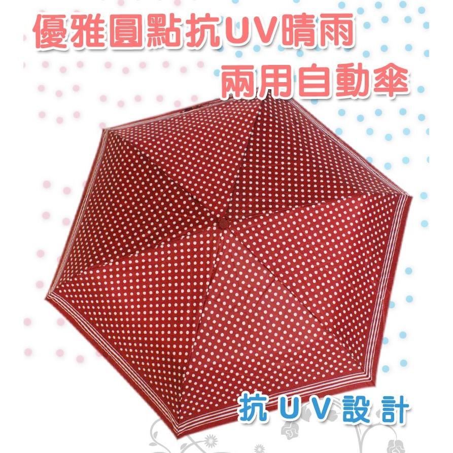 ~司普瑞 商城~銀花三折自動傘玻璃纖維強效防風不怕開花多款顏色附傘套摺疊傘陽傘晴雨傘雙人傘