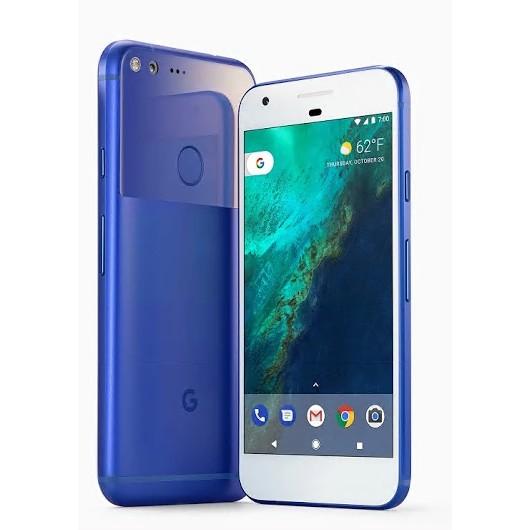美版Google Pixel XL 5 5 吋32GB 藍色 版訂金賣場