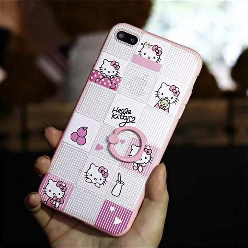 ~莫貝卡~蘋果iPhone6 6s 6plus 6splus 7 7plus 哆啦A 夢凱