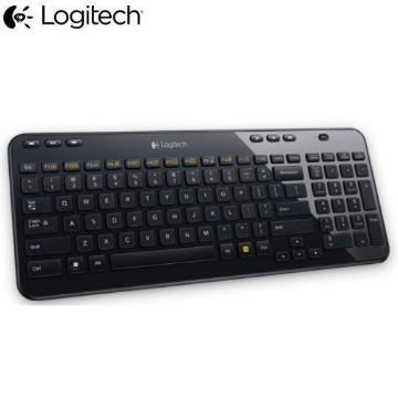 羅技Logitech K360r 無線鍵盤