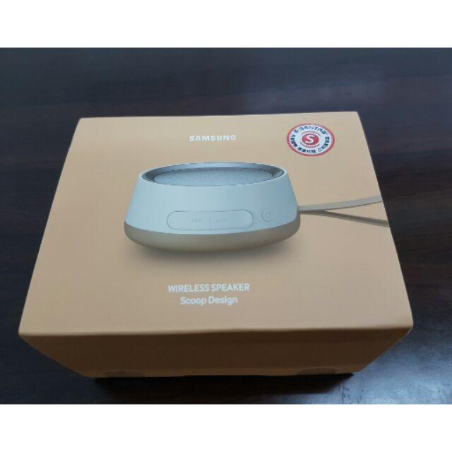先創貨Samsung 三星攜帶式藍牙喇叭WIRELESS SPEAKER SG510 LE