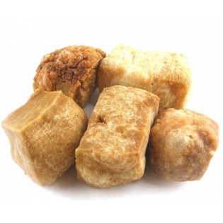 喜馬拉雅Yeti 氂牛乳酪Puffs 泡芙