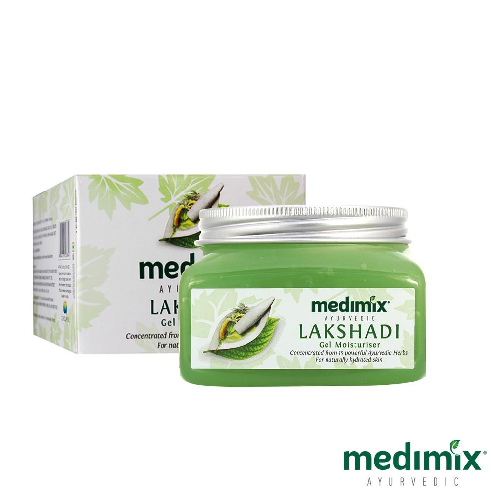 MEDIMIX 阿育吠陀植萃低敏療癒水凝霜神奇修復神霜200ml 1 瓶