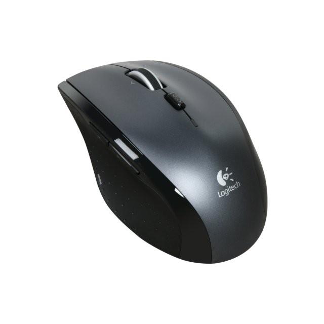羅技Logitech 馬拉松滑鼠M705 雷射遊戲滑鼠非MX Anywhere M950t