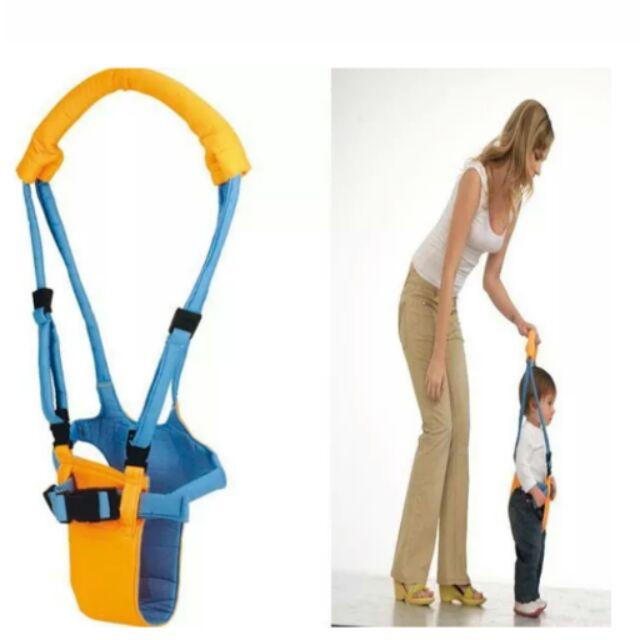 提帶式學步带帶 透氣嬰兒學步輔助帶兒童寶寶學走路~漾媽咪嬰幼兒用品~幼兒牽引帶防走失繩寶寶