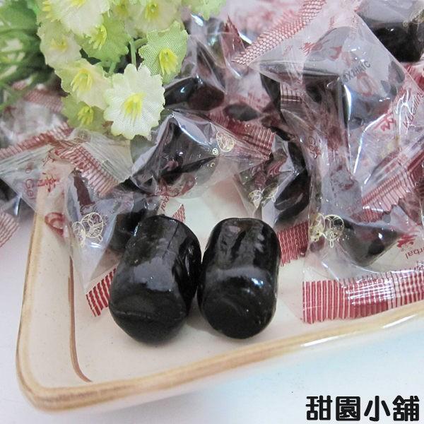 龜苓膏軟糖養生之果寵愛自己 蔓越莓粒野生藍莓碳烤黑豆無花果乾中東椰棗甜園小舖