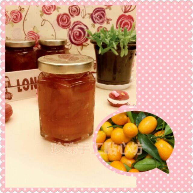 ~冰糖金棗醬~n 宜蘭特產金棗產季在每年11 2 月,金棗富含維生素A ,及含有高出檸檬三