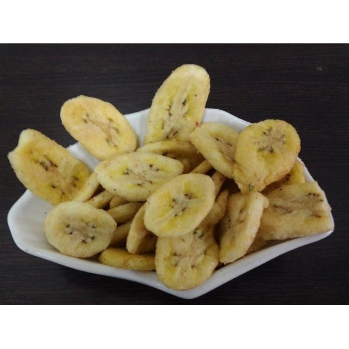 好吃零食小舖香蕉脆片香蕉脆餅250g 110 500g 200 量販包1 公斤1000g