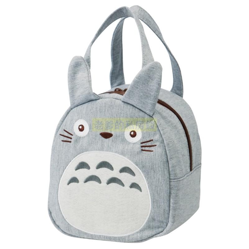 ㊣老爹正品㊣ MY NEIGHBOR 宮崎駿TOTORO 龍貓手提袋便當袋便當提袋小提袋橡