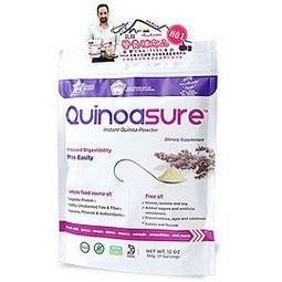 黃金藜麥粉南美安地斯山脈黃金藜麥粉Quinoasure 即溶藜麥粉340g 袋