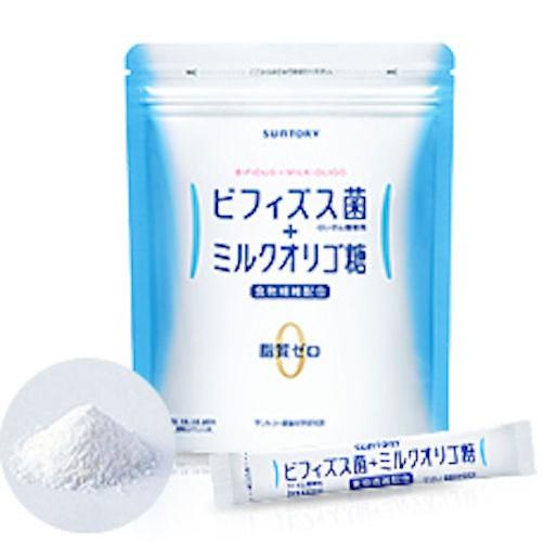 SUNTORY 三得利比菲德氏菌乳寡醣個別小包裝