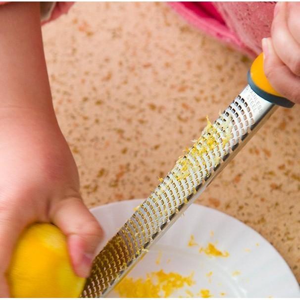 BREADLEAF 檸檬擦絲器CHEESE 等削皮刀檸檬皮 利器 中
