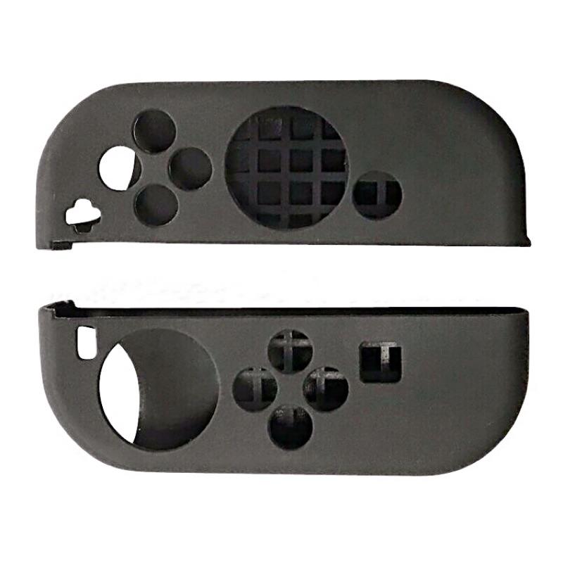 ~24hr 出貨~Nintendo 任天堂Switch 手把矽膠保護套黑、紅、藍