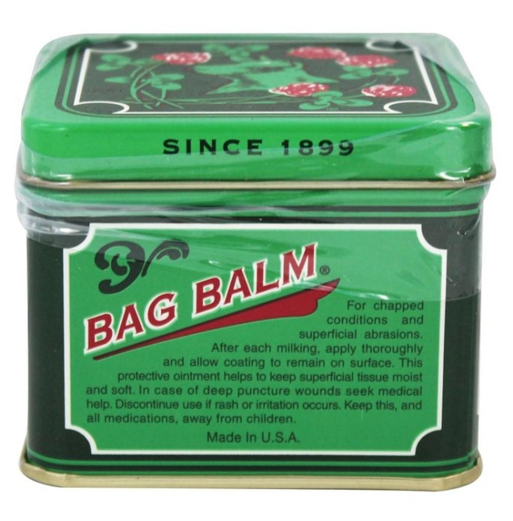 ~彤彤小舖~Bag Balm 寵物護掌霜多 護膚滋潤膏居家萬用膏8oz 美國品牌