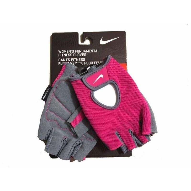 Nike FUNDAMENTAL FITNESS Training Glove 女用基礎健