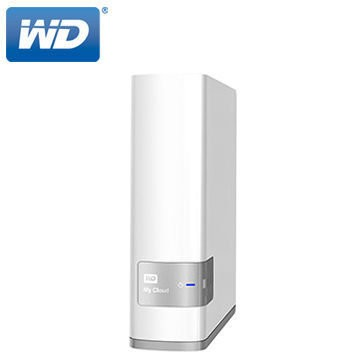 盒裝 貨WD My Cloud Mycloud 3T 3TB USB3 0 3 5 吋雲端