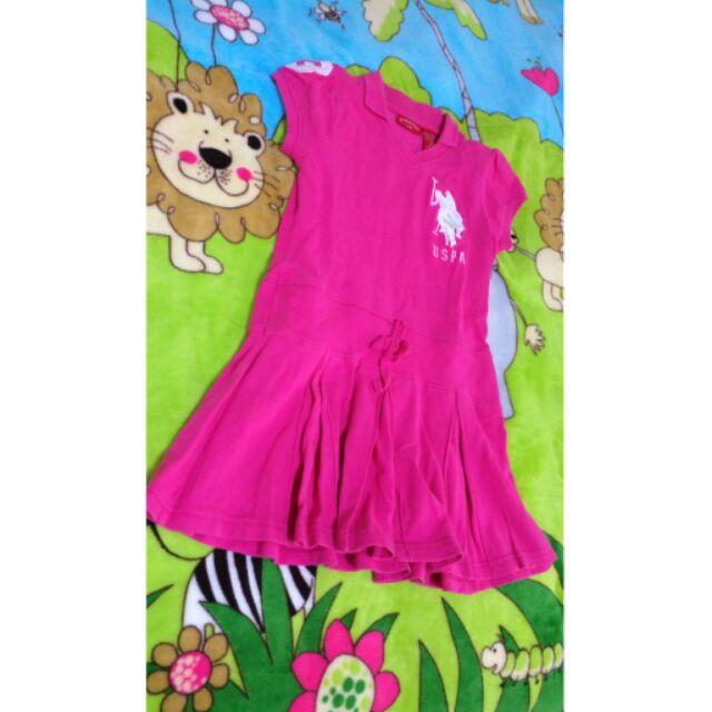 RL 女童洋裝 5 價
