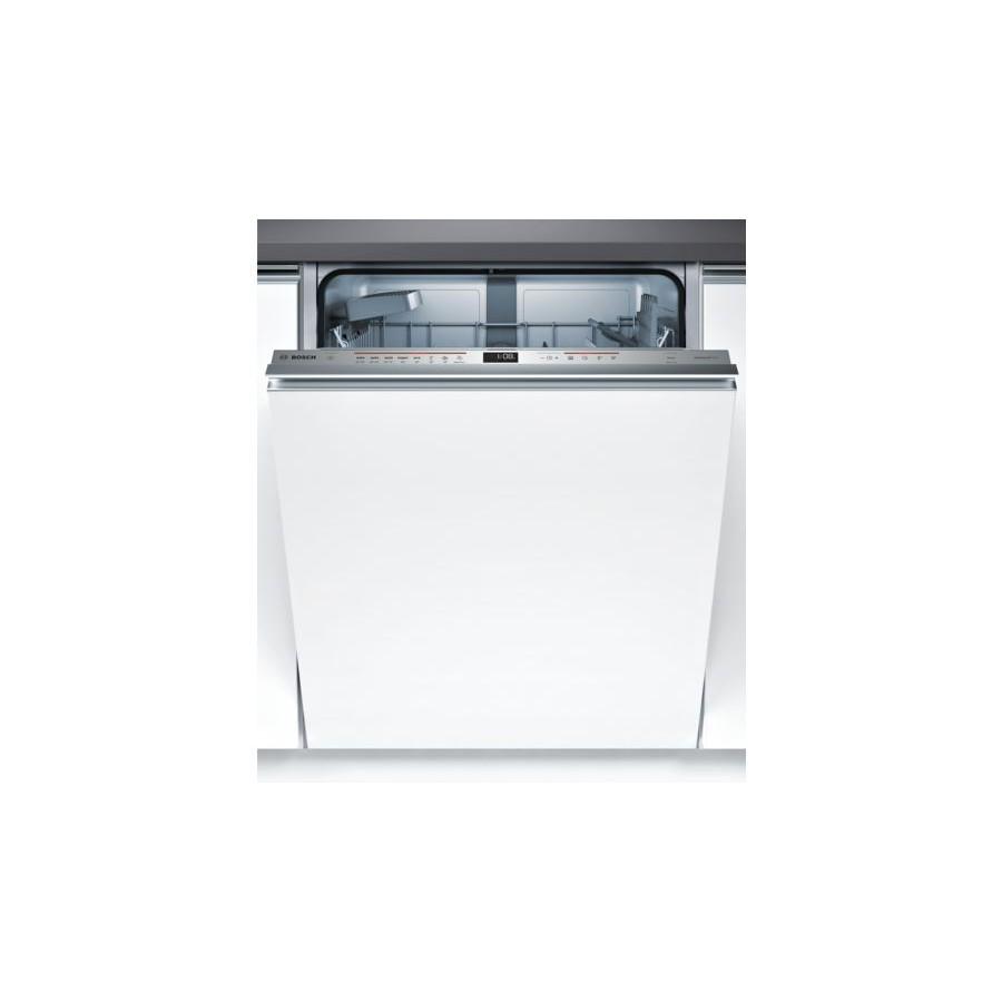 『新晟企業行』『Bosch』全嵌式洗碗機-SMV68IX00X