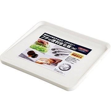 ~霏霓莫屬~ 製ASVEL 銀離子雙面砧板銀奈米切菜板斜面 食材水汁不外流
