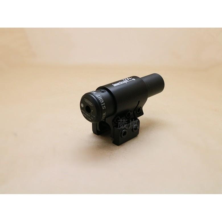 WLder 7 公分紅雷射紅外線外紅點激光內紅點快瞄狙擊鏡定標器槍燈LED