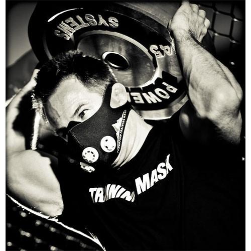 自虐神器Elevation Training Mask 2 0 高海拔模擬呼吸面罩