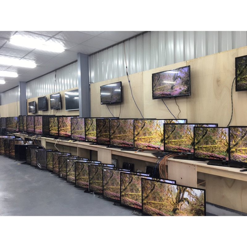 LED 電視強調不是LCD 不要用LCD 跟LED 比較尺寸32 吋40 吋42 43 吋