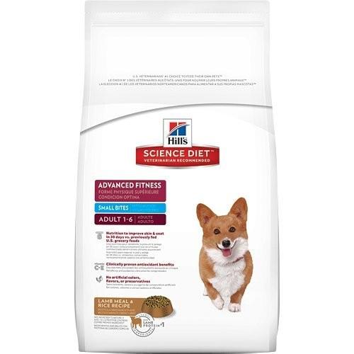 Hill s 希爾思成犬 健康雞肉與麥配方小顆粒2KG 2 公斤