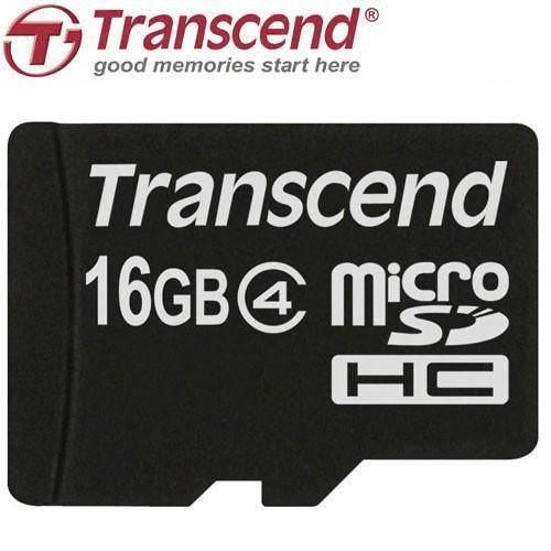 含稅終保Transcend 創見microSD microSDHC TF C4 記憶卡4G