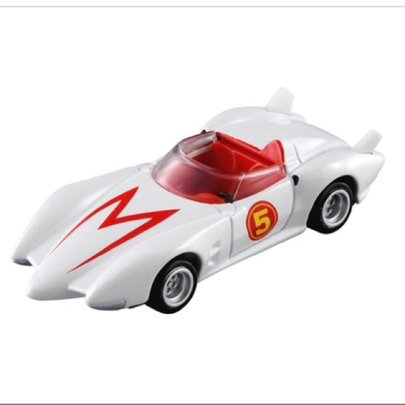 Dream Tomica 多美小汽車馬赫5 號SPEED racer Mach 5