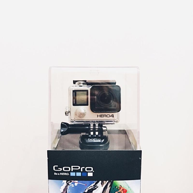 GoPro Hero4 Black 黑色旗艦版