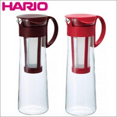 ~Color House ~ HARIO 冰滴咖啡壺MCPN 14 八杯用1000ml