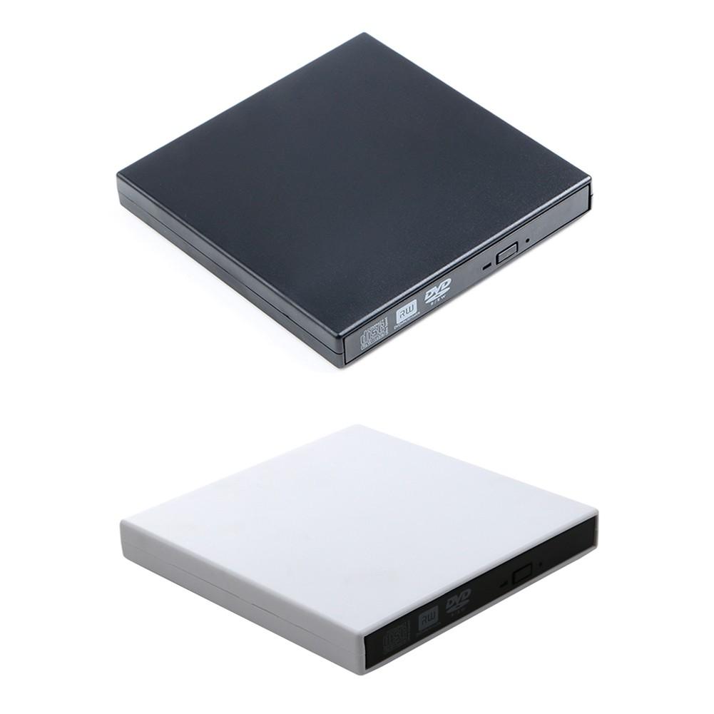 中性USB2 0 外置DVD 燒錄機筆記本桌上型電腦外置移動光碟機