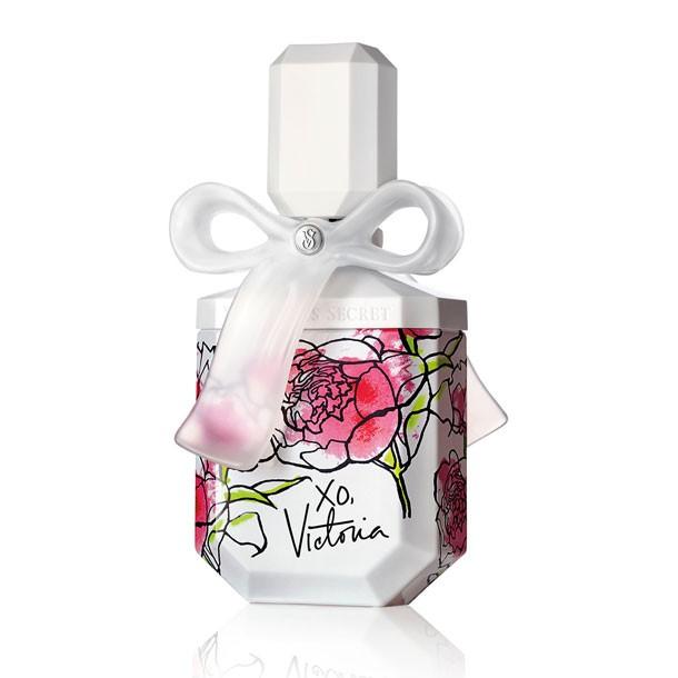香氛控❤Victoria s secret 維多利亞的秘密 香氛XO Victoria 玫
